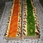 ovocné řezy 2