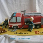 hasič.auto+ hasiči