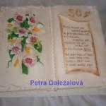Zlatá svatba kniha