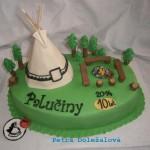 dort pro Palučiny