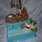 dort s piráty