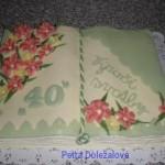 Kniha k výročí