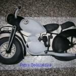 motorka ČZ