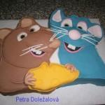 myši na přání