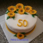 slunečnice k 50