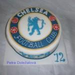 znak Chelsea