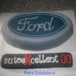 znak Ford