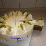 Šrekův dort