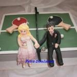 Svatební pikn ponk