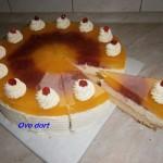Ovo dort