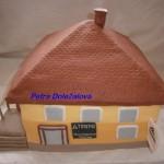 Dům 3D