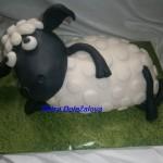 Ovečka Shau